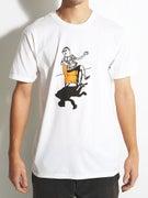 Transportation Unit Lazy Boy T-Shirt