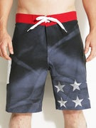 Tavik Americana Boardshorts