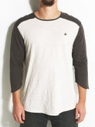 Tavik Boggs 3/4 Sleeve Knit Shirt