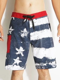 Tavik Independence Boardshorts
