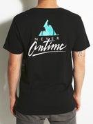 Tavik Never On Time T-Shirt