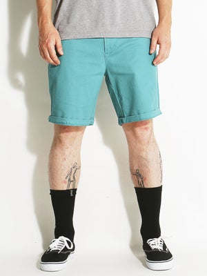 Tavik Ryan Chino Shorts Blue 33