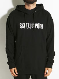 Transworld Classic Mag Hoodie