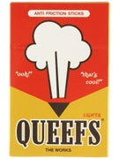 The Works Queefs Cigarette Wax