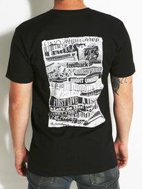 Transworld Skate Nerd T-Shirt