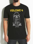 Vol 4 Board To Death T-Shirt