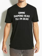 Vol 4 Diamond Head T-Shirt