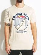 Vol 4 Downhill Team T-Shirt