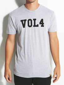 Vol 4 Dropout T-Shirt