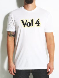 Vol 4 Dust T-Shirt