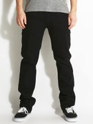Vol 4 Hobo Denim Jeans  Black