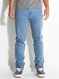 Vol 4 Hobo Denim Jeans Stone Wash