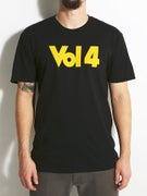 Vol 4 Logo T-Shirt