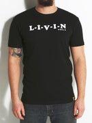 Vol 4 Livin T-Shirt
