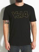 Vol 4 Logo Outline T-Shirt