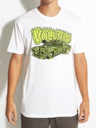 Vol 4 Post Apocalyptic Ride T-Shirt