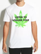 Vol 4 Sweat Leaf T-Shirt