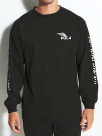 Vol 4 Speedwing L/S T-Shirt