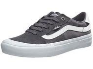 Vans Style 112 Pro Shoes Tornado/White