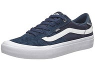 Vans Style 112 Pro Shoes Midnight Navy