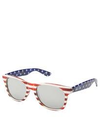 Vans Spicoli 4 Sunglasses  Americana