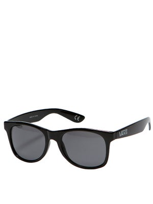 Vans Spicoli 4 Sunglasses Black Gloss