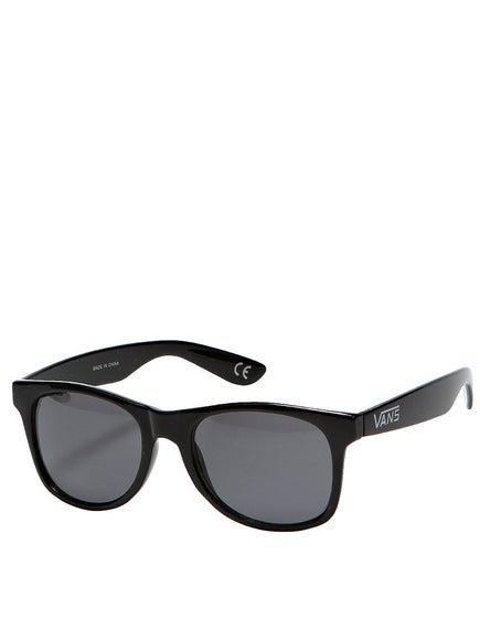 Vans Spicoli 4 Sunglasses Black Gloss