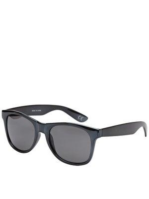 Vans Spicoli 4 Sunglasses Metallic Black