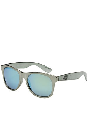Vans Spicoli 4 Sunglasses Metallic Green