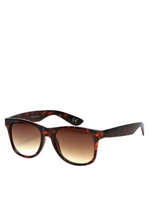Vans Spicoli 4 Sunglasses Tortoise