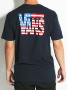 Vans 50th Reissue T-Shirt