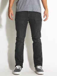 Vans V56 Standard Jeans  Worn Black