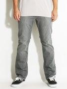 Vans V56 Standard Jeans  Worn Grey