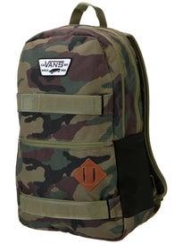 Vans Authentic III Backpack