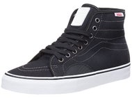 Vans AV Classic High Shoes  Herringbone Black/White