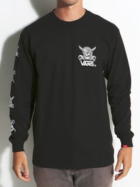 Vans Van Doren Approved L/S T-Shirt