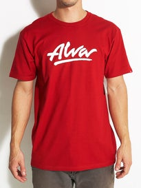 Vans Alva T-Shirt