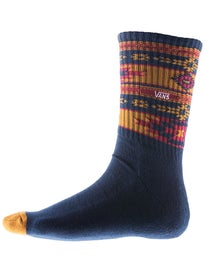 Vans Native Stripe Crew Socks