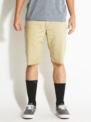 Vans AV Covina Shorts Sand 33