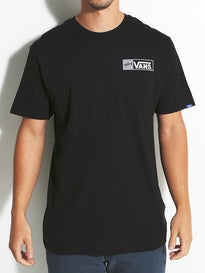 Vans Bayfront Pocket T-Shirt