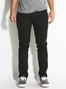 Vans Barlin Chino Pants  Black