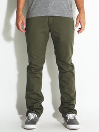 Vans V56 Standard AV Covina II Pants  Grape Leaf