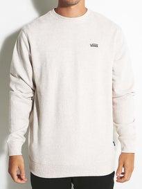 Vans Core Basics Crew Sweatshirt