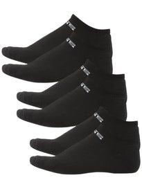 Vans Classic Kick Socks 3pk