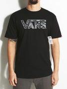 Vans Classic Tie-Dye Fill T-Shirt