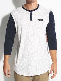Vans Cajon Nep Knit Shirt