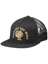 Vans Crest Trucker Hat