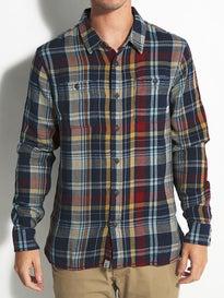 Vans Cranston Flannel Shirt