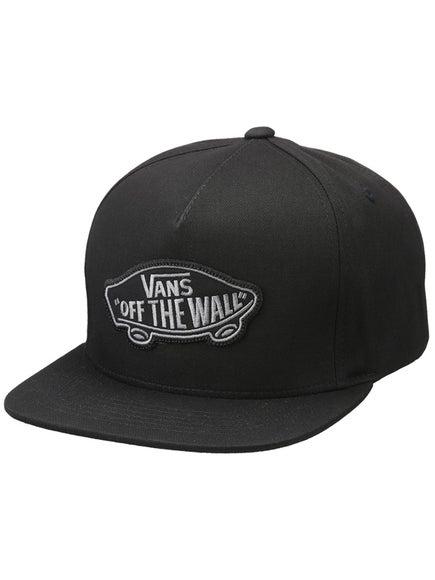 f5e35127f6a Vans Classic Patch Snapback Hat