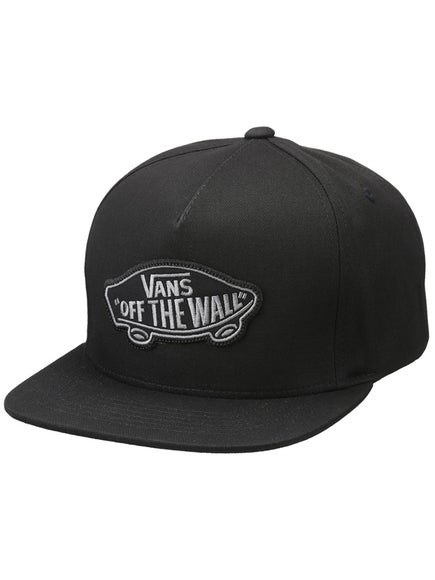 38eca2e4289 Vans Classic Patch Snapback Hat